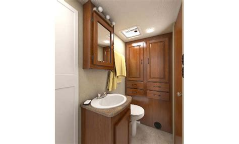 kitchen bath cabinets 2016 lance 2295 review 2295