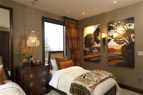 la jolla luxury guest room  robeson design san diego interior designers