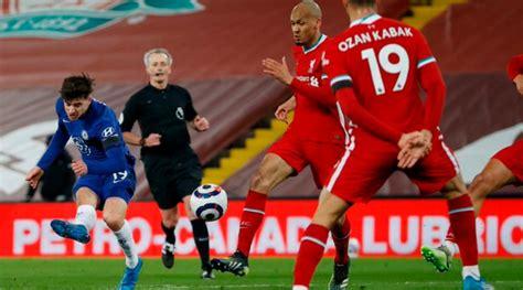 Hasil Liverpool vs Chelsea 0-1, Siapa Bisa Hentikan Taktik ...