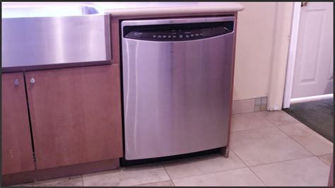 replacing wheels   dishwasher rack youtube