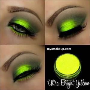 Best 20 Neon eyeshadow ideas on Pinterest