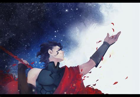 lancer fatezero zerochan anime image board