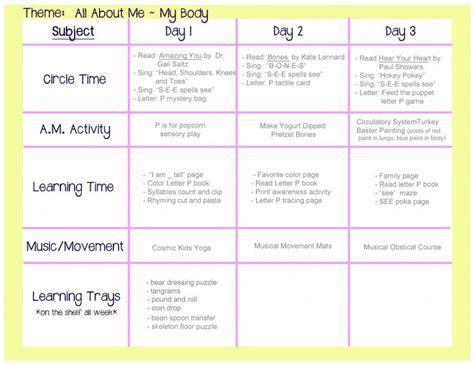 my lesson plan classroom stuff for november 581 | 7232338b4a5cedc63abd8c17c186ba40 lesson plans preschool curriculum