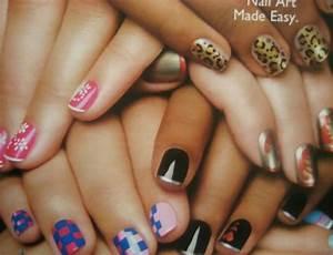 Easy Cute Nail Designs For Short Nails | Nail Designs ...
