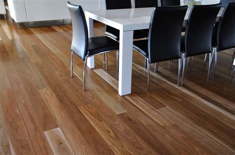 Spotted Gum Hardwood Rustic Grade Timber Decking   Abbey