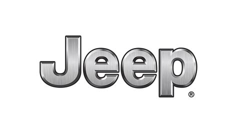 jeep logo transparent white jeep logo hd png meaning information carlogos org