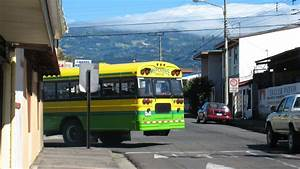 San José, Airport & Metropolitan Bus Lines
