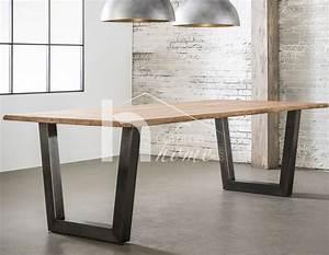Table A Manger Industrielle : javascript est d sactiv dans votre navigateur ~ Melissatoandfro.com Idées de Décoration