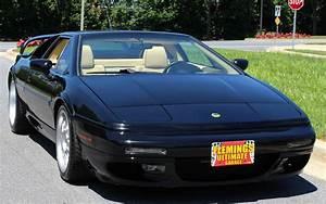 Lotus Esprit Turbo : 2001 lotus esprit v8 twin turbo for sale 91151 mcg ~ Medecine-chirurgie-esthetiques.com Avis de Voitures
