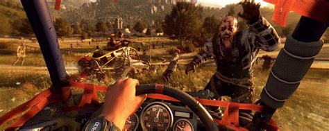 Dying Light Review by Dying Light The Following Review Techspot