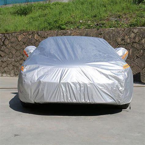 מוצר  Kayme Waterproof Car Covers Outdoor Sun Protection