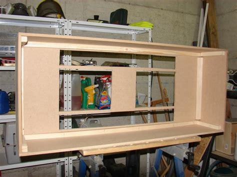 tuto meuble aquarium fait maison 2 3 gt la re d eclairage en bois