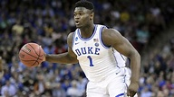 NBA Draft 2019: Zion Williamson's reaction to Knicks losing lottery may hint at Pelicans' future