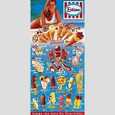 Good Humor Ice Cream  60's, 70's & 80's Foods Munchies
