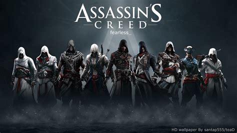 Assassin S Creed Revelations Wallpaper Assassin 39 S Creed All Assassin 39 S Wallpaper Wallpapersafari