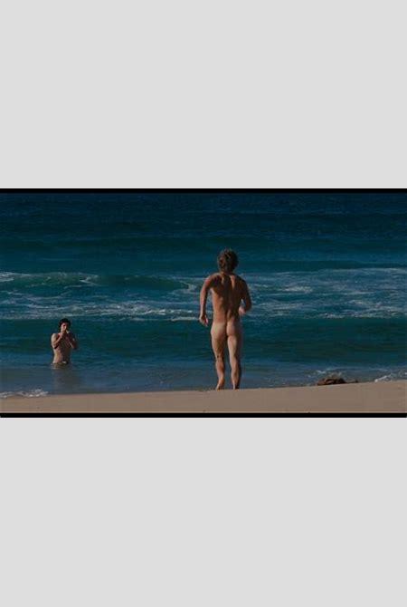 Xavier samuel nude - best wallpaper