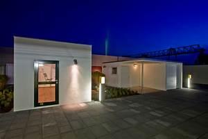 Terrassen Beleuchtung Außen : lichtgestaltung ausstattung ~ Sanjose-hotels-ca.com Haus und Dekorationen