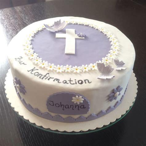 Konfirmation Torte  Konfirmations Torten ☺ Pinterest