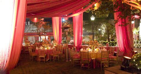 Perfect Indian Wedding Decoration