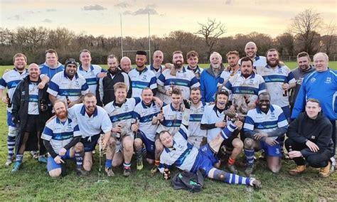 Erdington RFC announced as winner of Gallagher Rugby Club ...