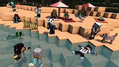 Minecraft Wallpapers Nova Skin Novaskin Skins Looking