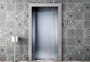 HAS 22 Stainless Steel Decorative - Has Elevator - Turkey ...
