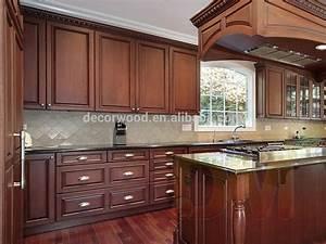 Gabinetes de cocina en madera caoba ocinel thecheapjerseys Choice Image