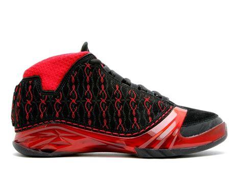 Air Jordan 23 Premier Black Varsity Red 318474 061 Sepsport