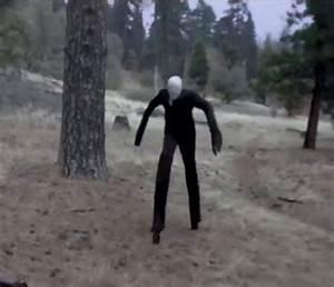 Ghostly sightings of Slender Man reported in UK town ...