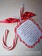 Family Fun Printables   Free Printable Candy Cane Poem ...