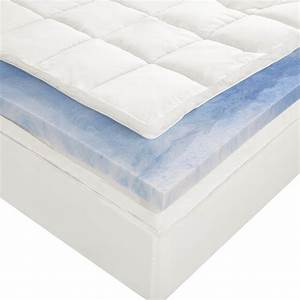 8 best memory foam mattress toppers to boost your sleep With best place to buy mattress topper