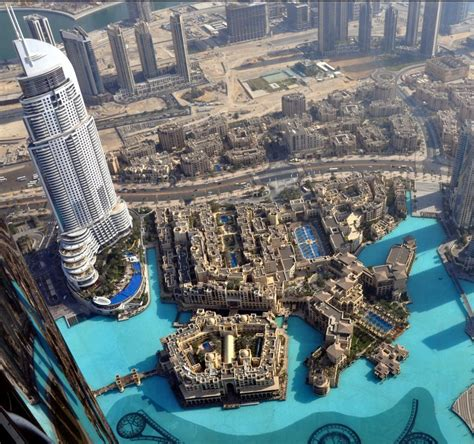 burj khalifa top floor number top 7 things we ll experience in dubai and i can t wait
