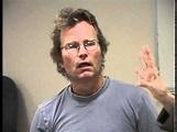 John Savage on Film Acting - YouTube