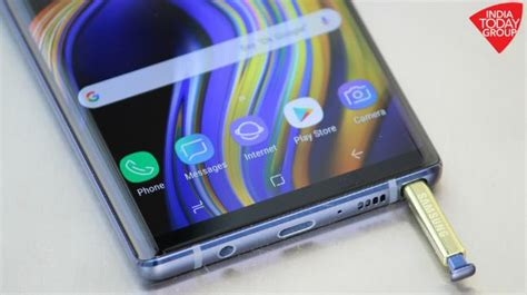 samsung galaxy note 9 launched in india 9 reasons to buy the best samsung flagship yet