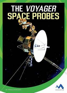 The Voyager Space Probes - The Child's World