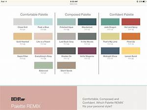 behr color match - 28 images - remodelaholic apps to match
