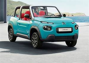 Citroën Mehari : citro n confirms all new crossover to be built ~ Gottalentnigeria.com Avis de Voitures
