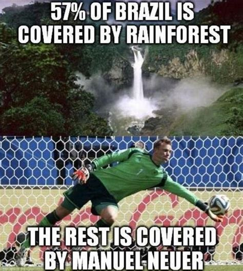 Meme Brazil - brazil 1 7 germany the funniest memes the internet has to offer after historic world cup