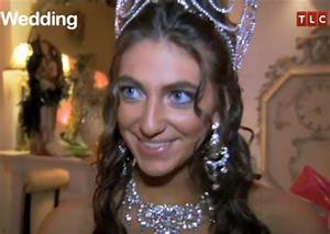 PHOTOS VIDEO 17-yr-old Shyanne gets married on My Big Fat ...