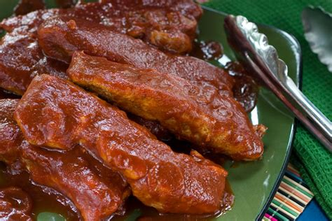 Eclectic Recipes » Country Style Ribs With Jack Daniel's