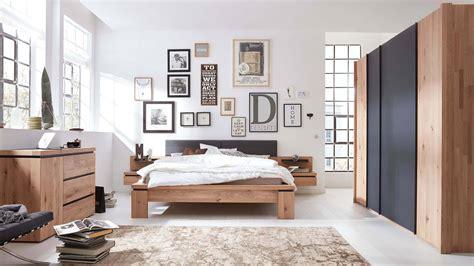 Interliving Schlafzimmer Serie 1005 Bett » Modern