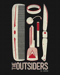 Essay about the outsiders