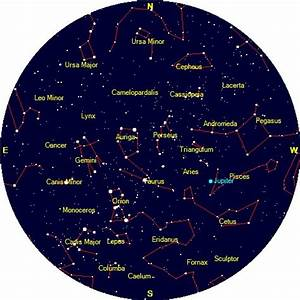 ScienceSouth - Tony's Astronomy Corner: January 2012