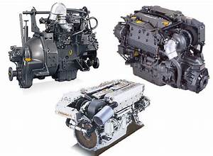 Yanmar Service Marine Jh4 Series Diesel Engine Manual