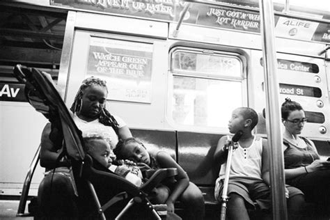 andre  wagners street   life  brooklyn