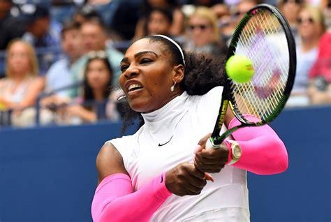 Simona Halep a fost eliminată de Serena Williams la Australian Open! | REALITATEA .NET