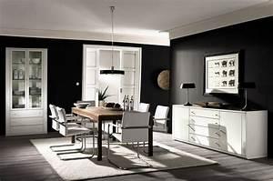Black And White Living Room Ideas (Black And White Living ...