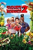 Cloudy with a Chance of Meatballs 2... SO CUTE & FUNNY ...