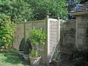 decorative garden fence ideas picture 23 astonishing
