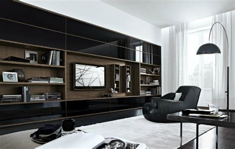 Living Room Ideas With Beautiful Wall Units living room ideas with beautiful wall units decoholic